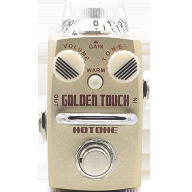 golden-touch